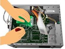 パソコン修理ならSTUDIO L&M