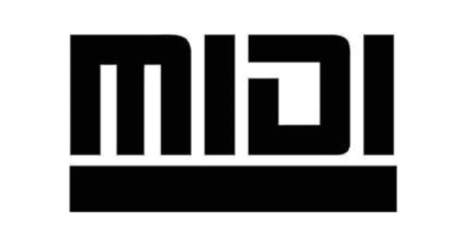 自動演奏用MIDI